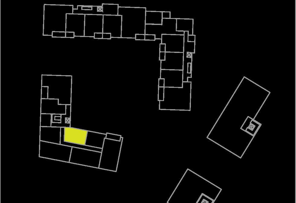 Wohnung C1.8 – 42,75 m²