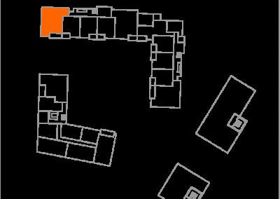 Wohnung A2.5 – 95.71 m²