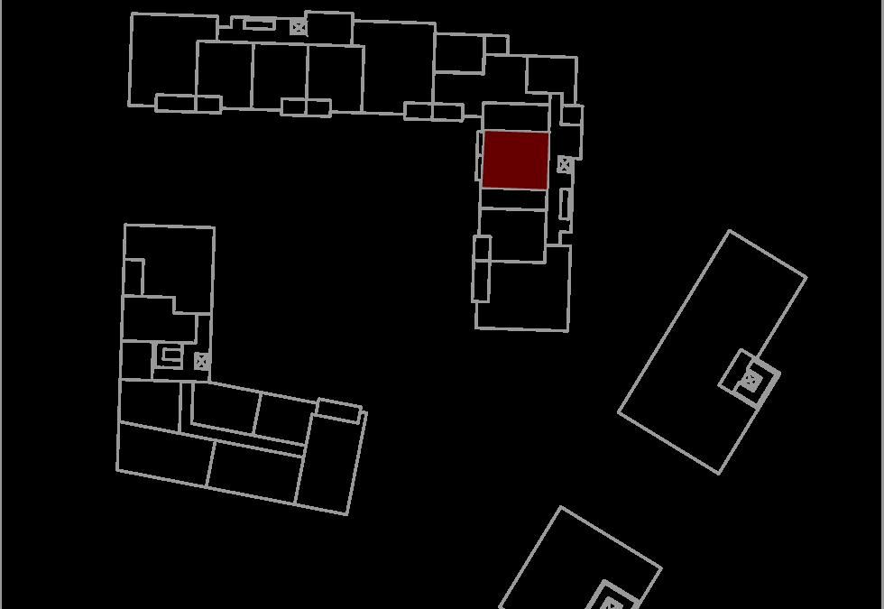 Wohnung B3.2 – 32.33 m²